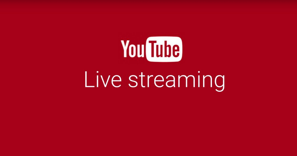 How to Use YouTube Live Stream